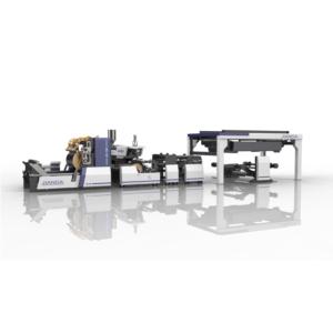 Paper Extrusion Lamination Machine