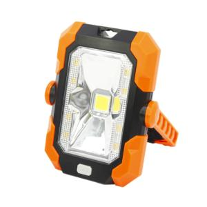 portable solar pocket lamp