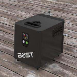 Outdoor Portable Gas Water Heater