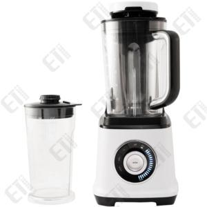 Vacuum Blender  Professional Vacuum Sealed Blending  Fresh Juice and Smoothie Preservation  Vacuum Storage  Anti-oxidation  1.5L BPA Free Container  800 Watts
