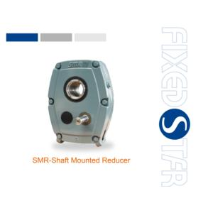 SMR SHAFT MOUNTED REDUCER