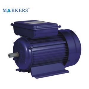 YL 4-pole 2.2kw capacitor start single phase induction motor