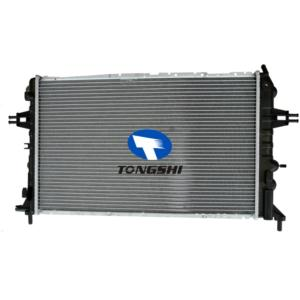 AUTO RADIATORS FIT FOR OPEL ASTRA G 2.2 TD 2172 Y22DTR