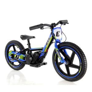 RXF SEDNA 16 (blue)