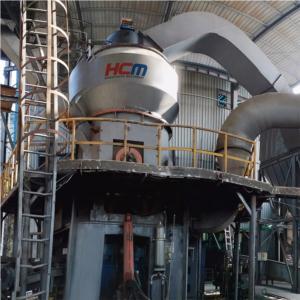 HCM Coal Mill