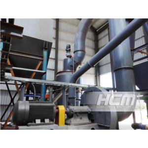 Cement raw material vertical roller mill