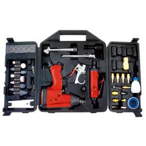 52PCS Air Tool Kit