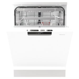 Hisense HS661C60W Dishwasher