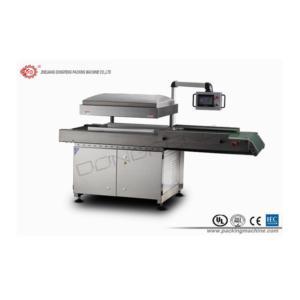 Automatic vacuum packing machine(DZQ-800C)
