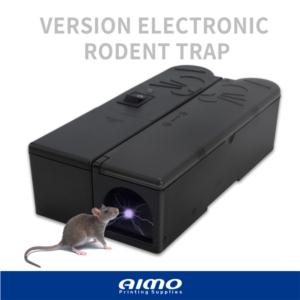 FCC CE ROHS Certification Electronic Mouse Trap