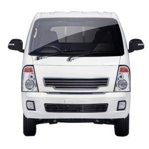 1ton RHD Single cab light commercial cargo truck