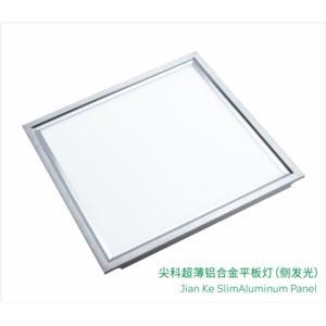 Slim Aluminum Panel Light(side light)