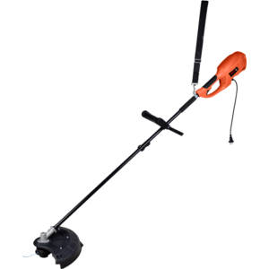 Rear Motor Electric Grass trimmer DWT