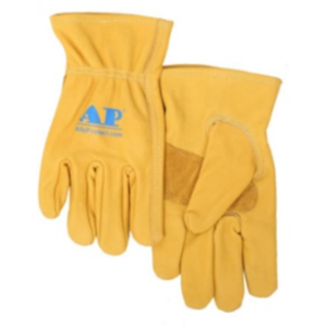 DELUXE TIG GLOVES TOSAN