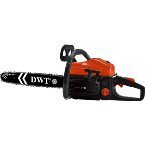 Gasoline chain saw DWT