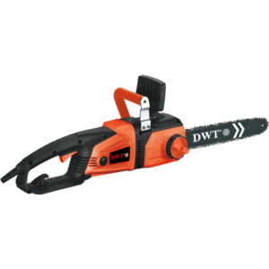 Electric chain saw DWT