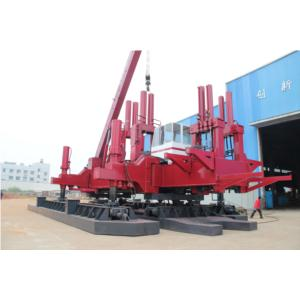 1000T Static hydraulic pile driver