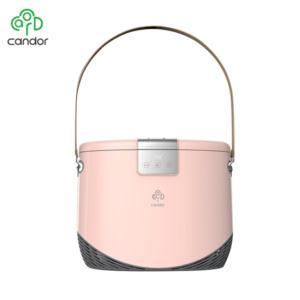 New Fashion Design Canodor High Quality Custom 10L Cosmetic Skin Care Make Up Mini Cooler Fridge