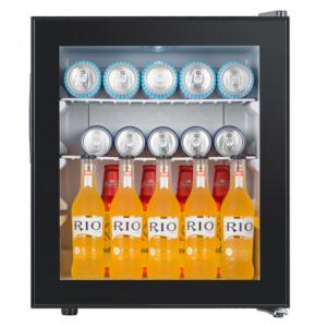 38 liter semiconductor no noise hotel minibar 0 db New erp