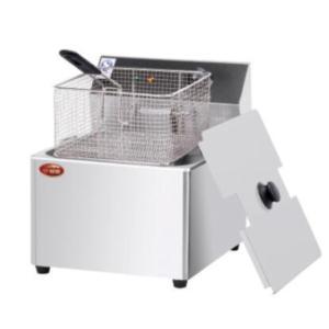 Electric 1-Tank Fryer