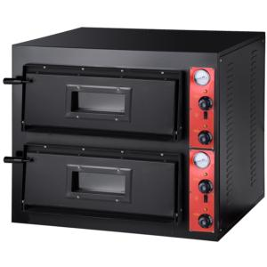 Electric Pizza Oven(2-Layer)