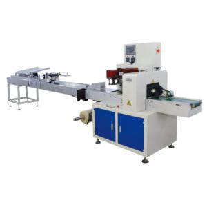 Plastic Cup Packing Machine