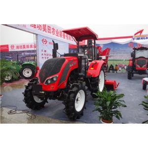 QLN654HP Farm Tractor