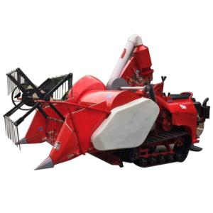 QLN Rice Harvester