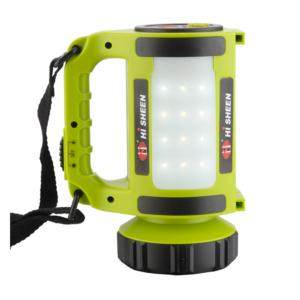 Multifunction spot light