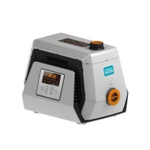 Intelligent permanent magnet water pressure system