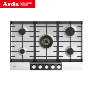 GFS 950 SS Built-in gas hob