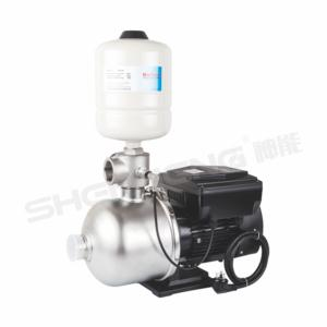 Shenneng VFF Permanent magnetic pressure constant variable frequency pump