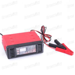 High frequency chargers with engine start  multi-function chargers with tester