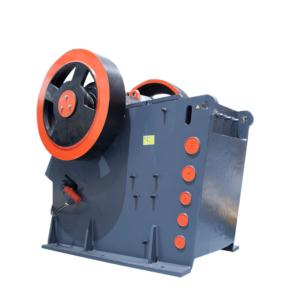 ZENITH High Capacity New Design for Mining Quarry PEW Series Jaw Crusher
