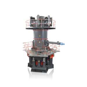 ZENITH High Capacity New Design Easy Maintain Mining Quarry LUM Ultrafine Vertical Grinding Mill