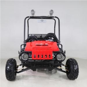 ATK125-A red