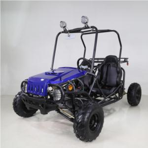 ATK125-A blue