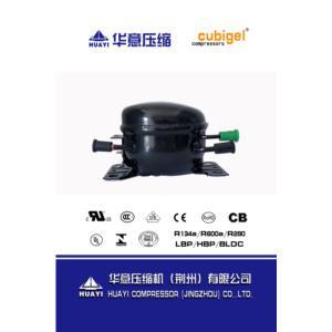 Varialble Frequency Compressor