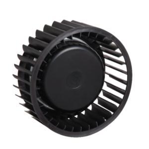 EC Forward Centrifugal Fans(plastic impeller)