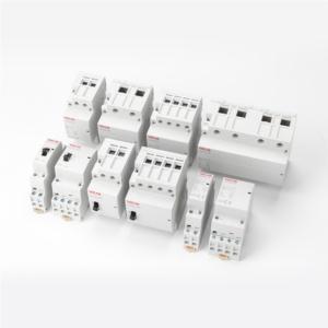 Modular Contoactor