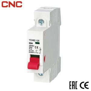 YCH6Z-125 Isolating Switch