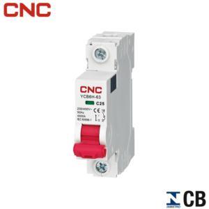 YCB6H-63 Mini Circuit Breaker