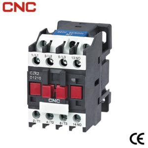 CJX2 AC Contactor