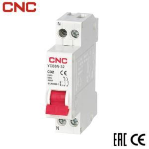 YCB6N-32 Miniature Circuit Breaker DPN