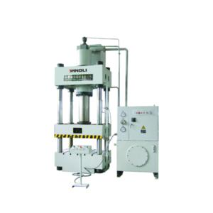 YL32G series four-column hydraulic press