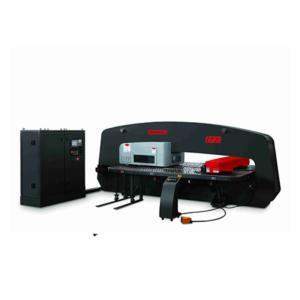 EP20 series CNC turret punchig machine