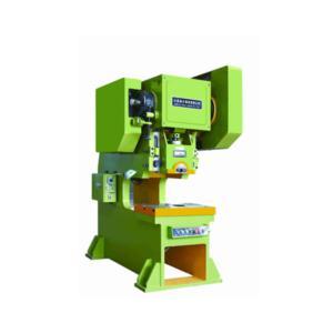 J21S series general deep throat press