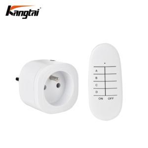 Mini Remote Control socket(French)