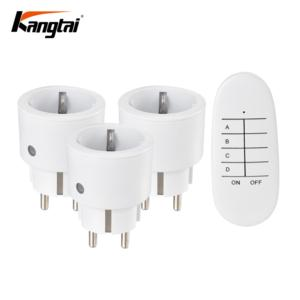 Mini Remote Control socket