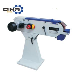 Metalworking belt sander